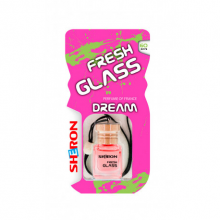 SHERON Osvěžovač Fresh Glass Dream 6 ml
