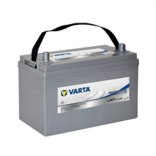 VARTA LAD 115 Professional Deep Cycle AGM 12V, 115Ah