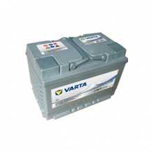 VARTA LAD 60B Professional Deep Cycle AGM 12V, 60Ah